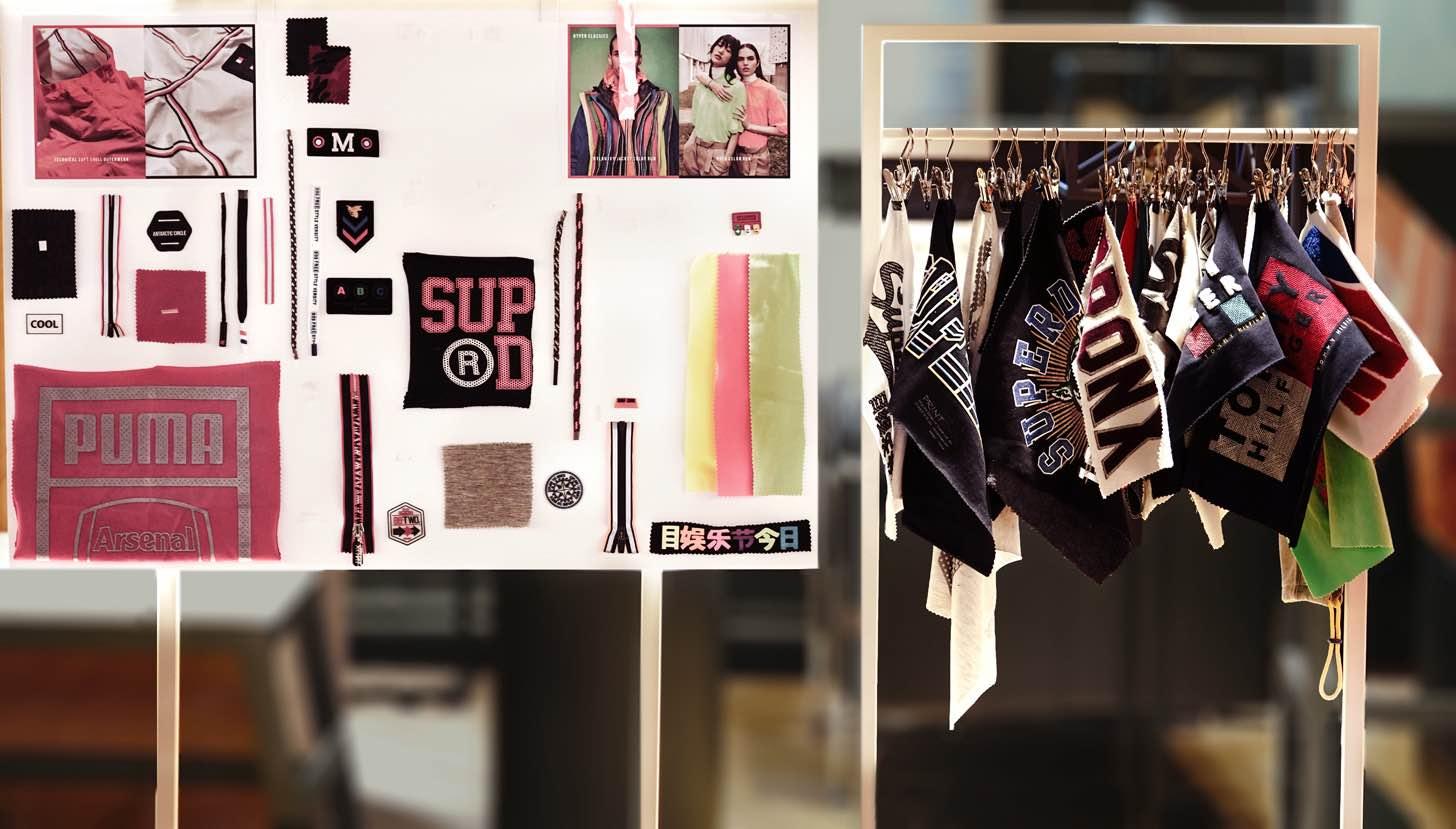 Fetih Tekstil Begin To Offer New Designs
