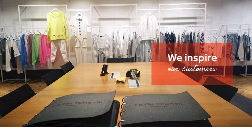 Apparel Manufacturing Company